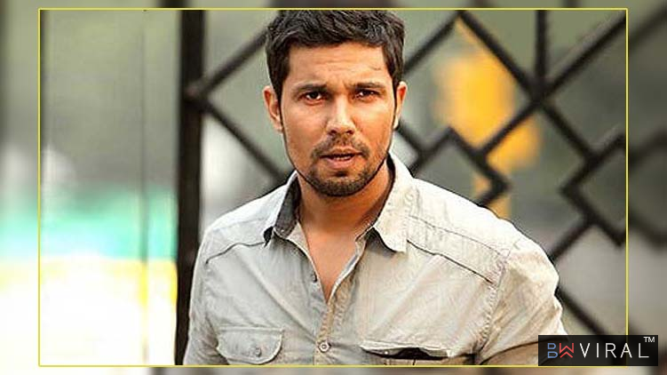 Actor Randeep Hooda's Post on Proffered Solution for Religious Problems Is Going Viral.