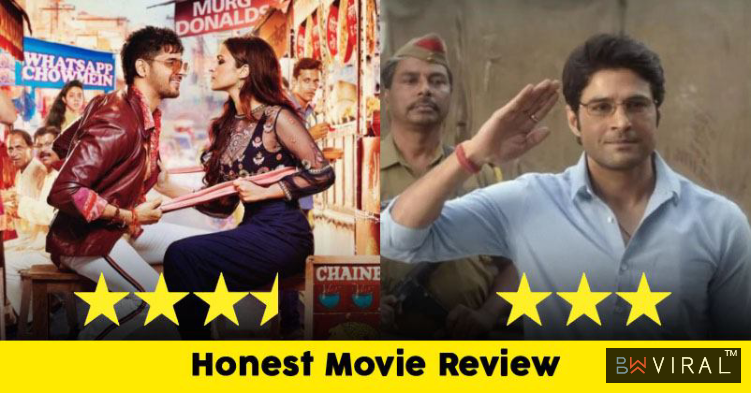 Honest Movie Review Of Jabariya Jodi And Pranaam
