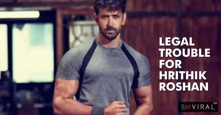 Hrithik Roshan Booked For Cheating Along With A Health And Wellness Start-Up