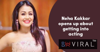Neha Kakkar Loves Acting But She Will Not Debut In Movies For This Reason