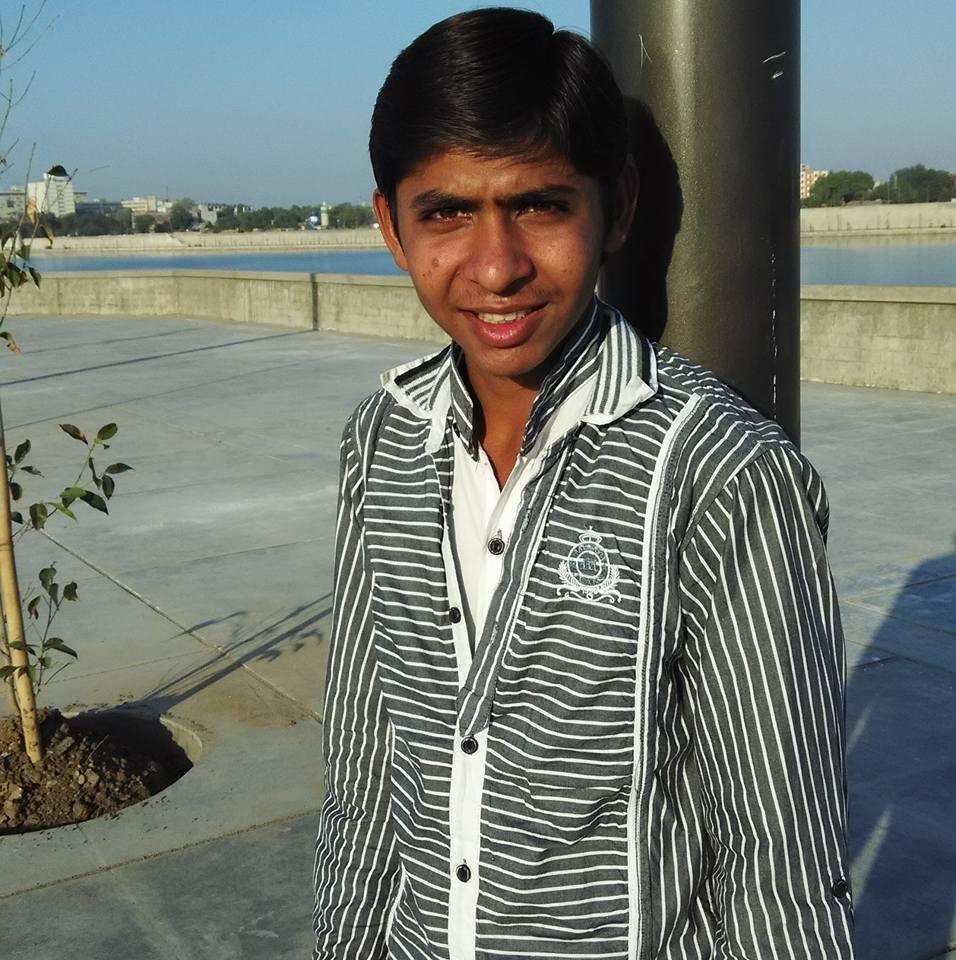 Dhaval Khant