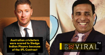 VVS Laxman Reacts To Micheal Clarke's Remark About Australian Cricketers & IPL Contract