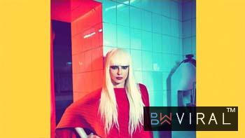 'You look like Lady Gaga': Priyanka Chopra's hot blonde avatar is trending