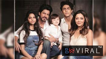 SRK Will Leave No Money But Only A House For His Kids & The Reason Will Make You Respect Him