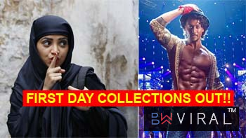 1st Day Collections Of Lipstick Under My Burkha & Munna Michael Are Out! Check Who Won The Battle!
