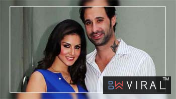 Sunny Leone's daughter Nisha Kaur Weber's first picture goes viral on social media (see pic)